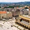 Old Town and Surroundings: Warsaw, Poland