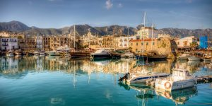 Discovering Cyprus