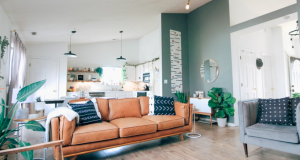 How to Give Your Home a Makeover